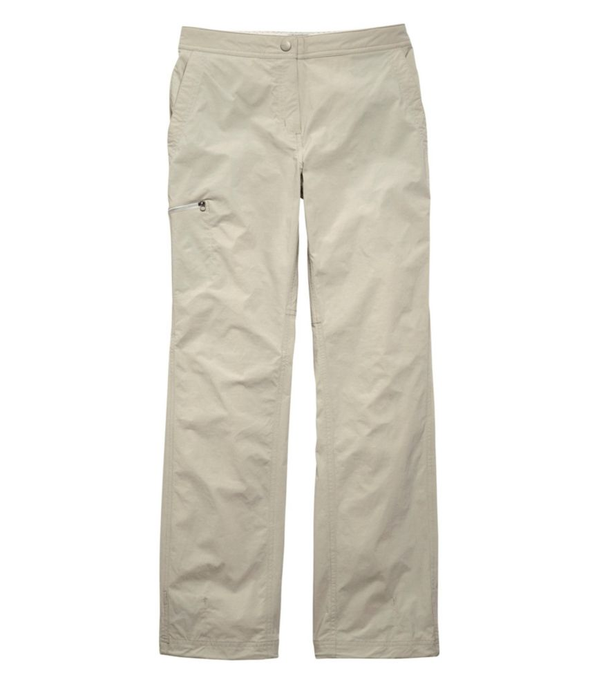 photo: L.L.Bean Women's Comfort Trail Pants