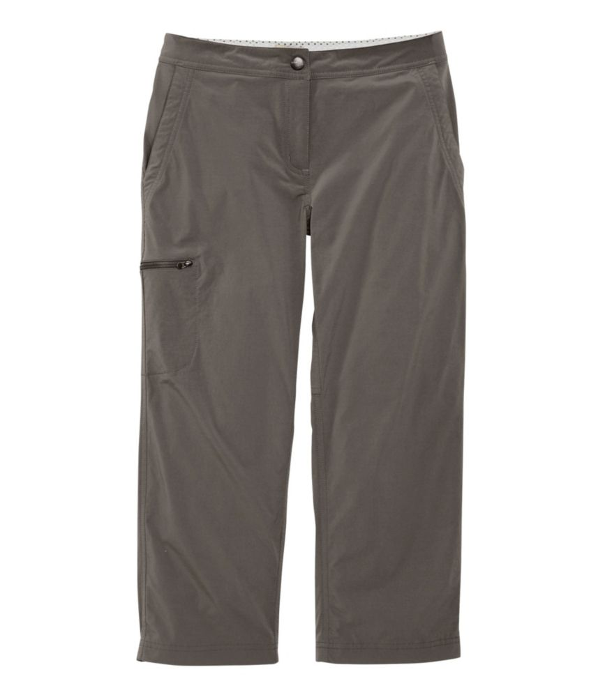 photo: L.L.Bean Comfort Trail Pants, Cropped