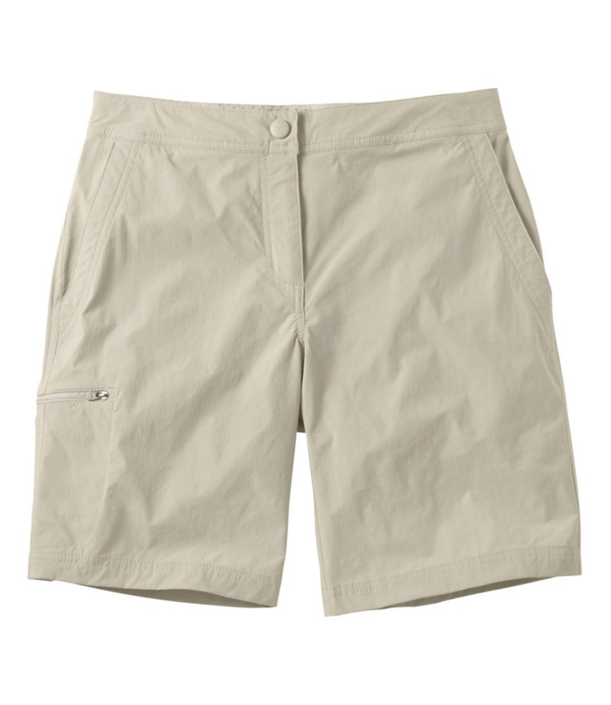 photo: L.L. Bean Comfort Trail Short