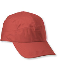 Adults' Bean's Waterproof Baseball Cap