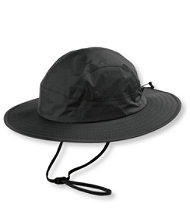 Adults' Bean's Waterproof Trekking Hat