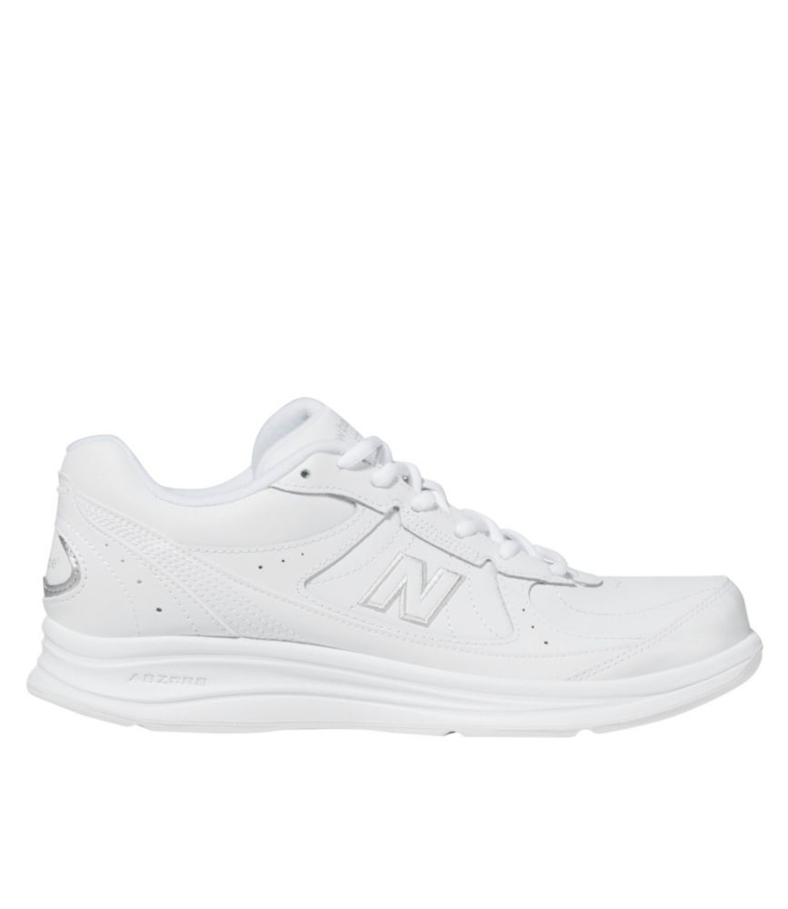 photo: New Balance Men's 577 Walking Shoe Lace