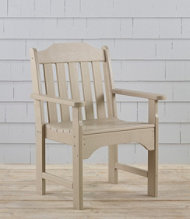 All-Weather� Garden Chair