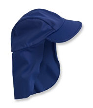 Toddlers' Sun-and-Surf Hat