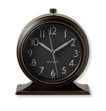 1931 Big Ben® Alarm Clock
