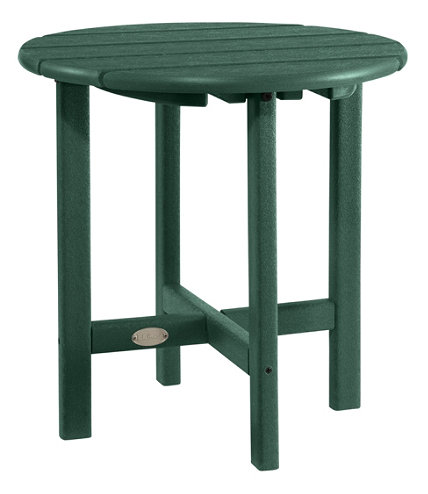 All Weather Round Side Table