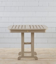 All-Weather� Dining Table, Square
