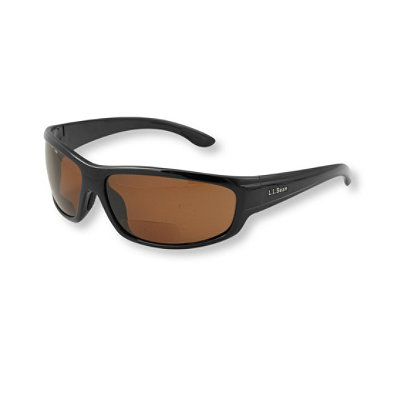 Polarized Fishing Bifocal Sunglasses