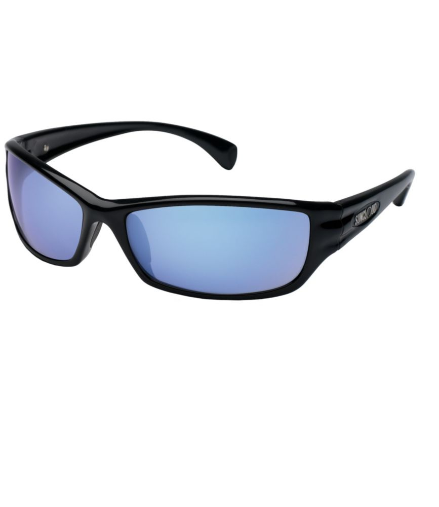 photo: Suncloud Hook sport sunglass