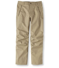 Men's Waterproof Sportsman's Chinos