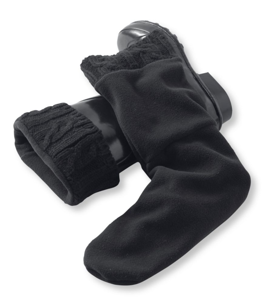 L.L.Bean Wellie Warmers