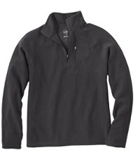 Fitness Fleece Pullover
