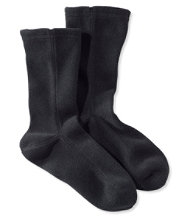 Men's Bean's Fleece Socks