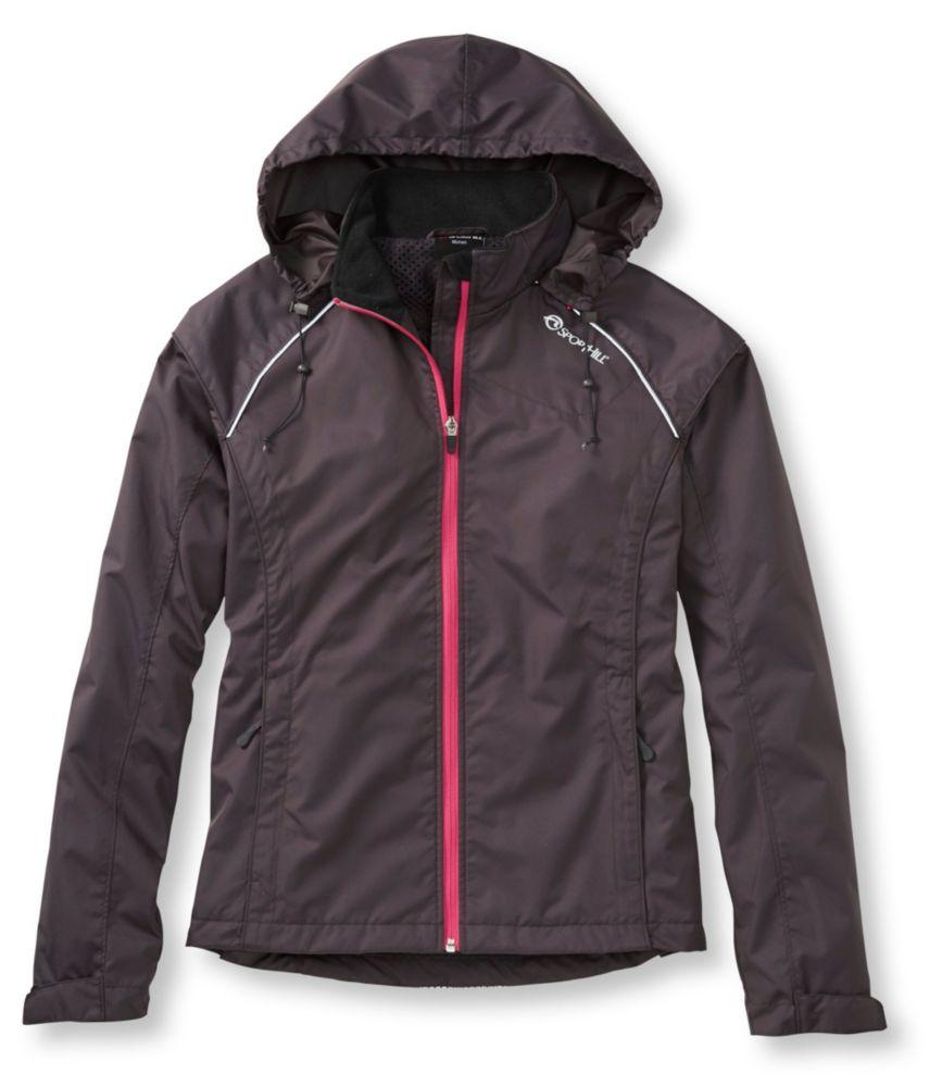 photo: SportHill Women's Symmetry II Jacket