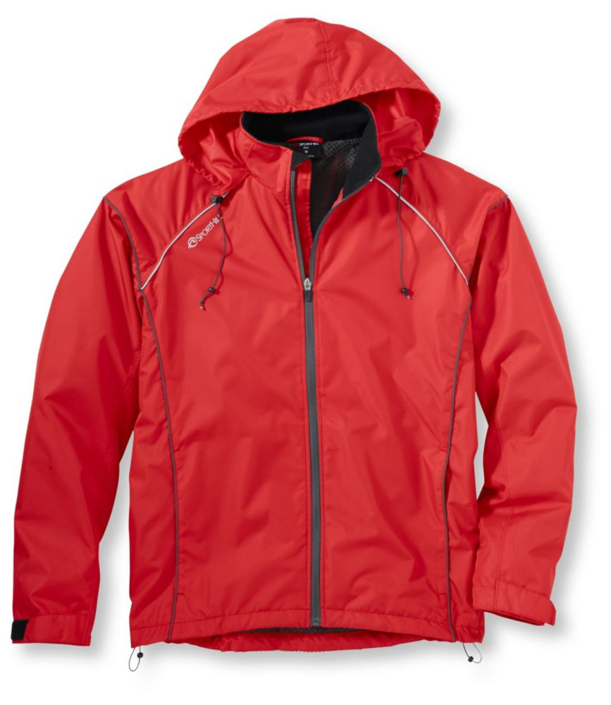 photo: SportHill Men's Symmetry II Jacket
