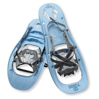 Women's Tubbs Flex Snowshoes ESC 22