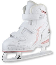 Girls' Softec� Comfort Figure Skates