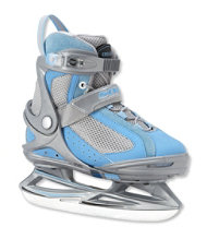 Girls' Expandable Comfort Skates