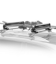 Thule Universal Pull Top 6 Ski Carrier