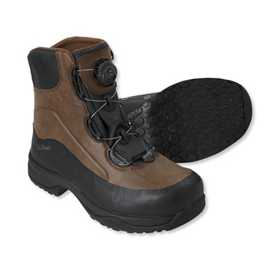 River Treads Wading Boots with Boa-Closure