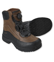 Men's River Treads Wading Boots with Boa-Closure