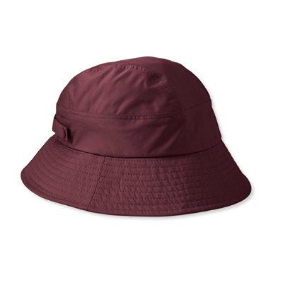 Packable H2OFF DX Rain Hat
