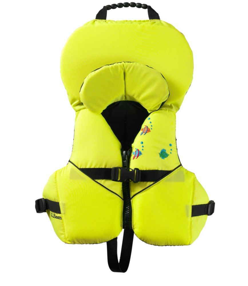 photo: L.L.Bean Kids' Discovery PFD