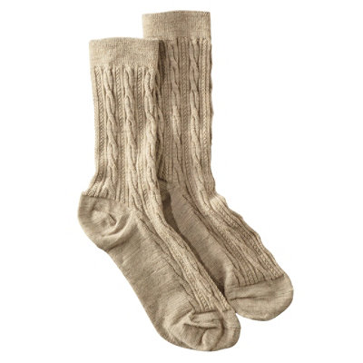Women's SmartWool Cable Socks