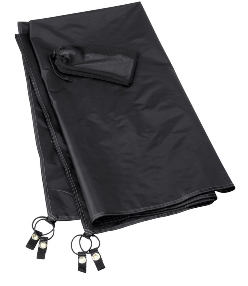 photo: L.L.Bean Adventure 2-Person Tent, Footprint