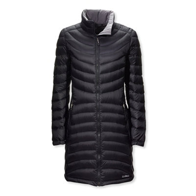 Ultralight 850 Down Coat