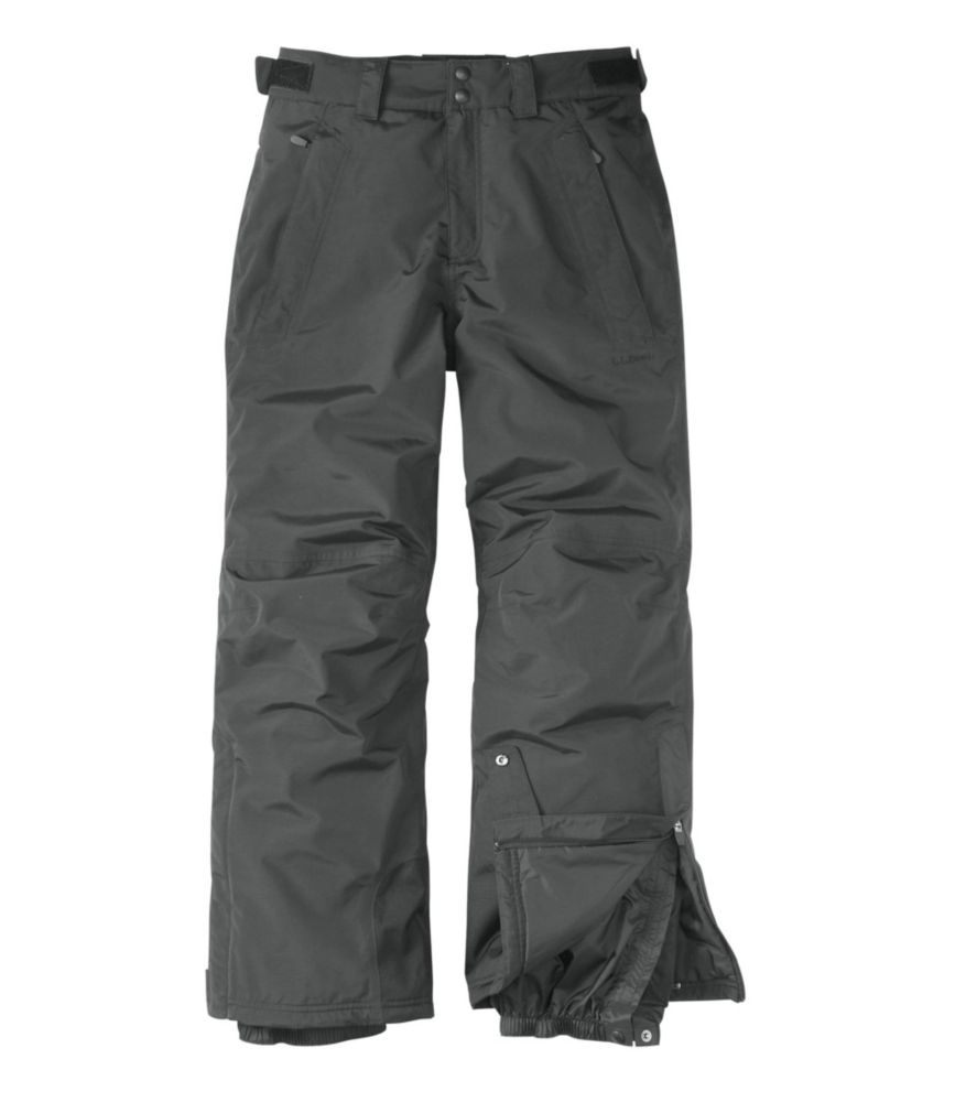 photo: L.L.Bean Women's Waterproof Snow Pants