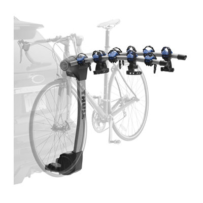 Thule� Apex 9026 Hitch-Mount Bike Carrier, Five-Bike