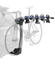Thule Apex 9026 Hitch-Mount Bike Carrier, Five-Bike