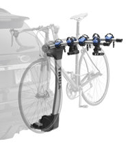 Thule� Apex 9025 Hitch-Mount Bike Carrier, Four-Bike