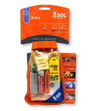 Adventure SOL Scout Medical Kit