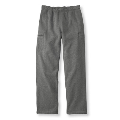 Athletic Sweat Cargo Pants