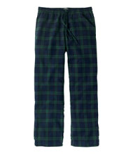 Scotch Plaid Sleep Pants