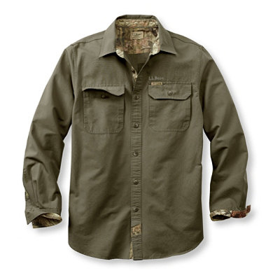 Base Camp Shirt