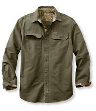 Men's Base Camp Shirt