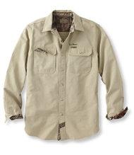 Base Camp Shirt