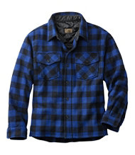 Maine Guide� Shirt with PrimaLoft