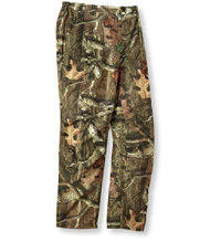 Hunter's Lightweight Camo Pants