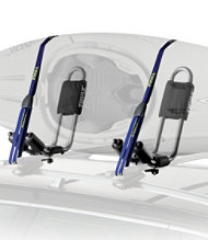 Thule 834 Hull-a-Port