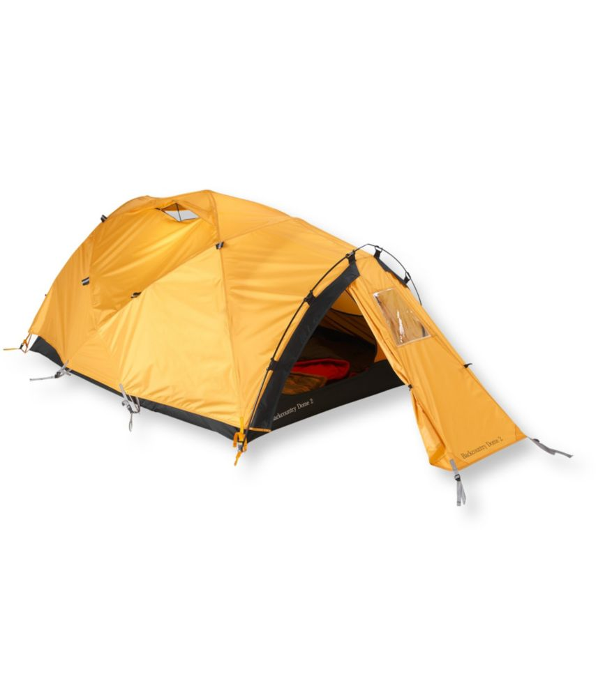 photo: L.L.Bean Backcountry 2-Person Dome