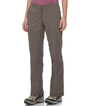 Comfort Trail Pants, Lined