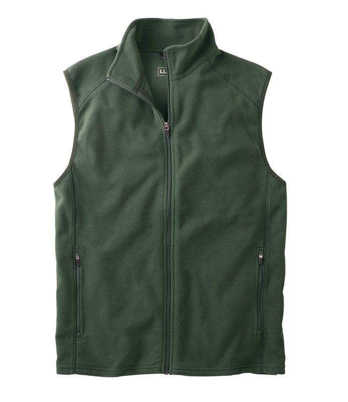 814ddf49e0465 Fitness Fleece Vest