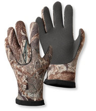 Men's Ultimate Waterproof Neoprene Gloves