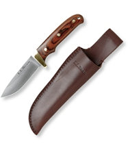 Double L� Hunter Fixed Blade Knife