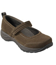 Women's Comfort Mocs�, Mary Jane