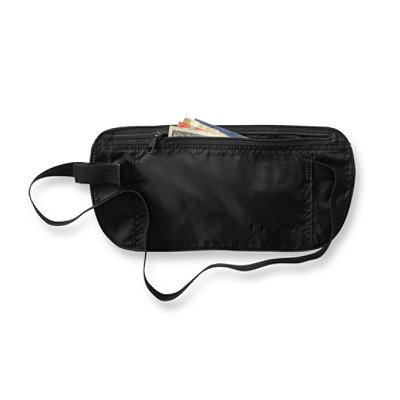 Hidden Security Waist Wallet